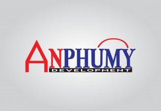 Thiết kế logo An Phú Mỹ