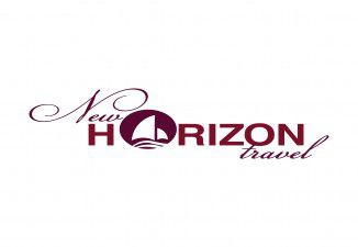 Thiết kế logo Horizon