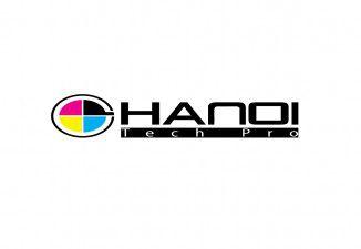 Thiết kế logo HaNoi TechPro