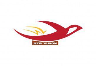 THIẾT KẾ LOGO NEW VISION