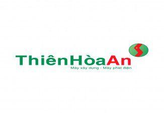 Thiết kế logo Thiên Hòa An