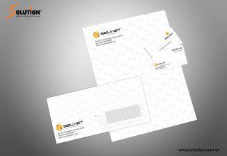 Thiết kế bộ nhận diện thương hiệu SIÊU NET