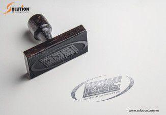 Thiết kế bộ nhận diện thương hiệu Công ty IEEC