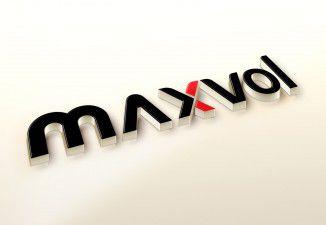 Thiết kế logo thương hiệu Maxvol