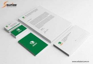 Thiết kế bộ nhận diện thương hiệu Công ty Enserco