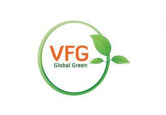 Thiết kế logo Công ty VFG