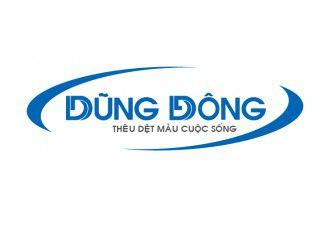Thiết kế logo Công ty Dũng Đông