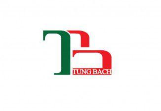 Thiết kế logo Công ty Tùng Bách