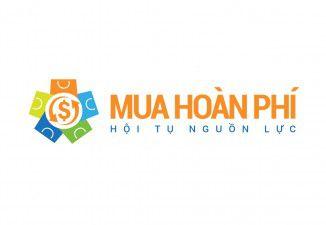 Thiết kế logo Công ty Mua Hộ