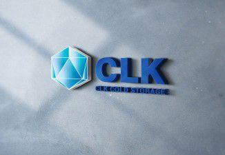Thiết kế logo Công ty CLK
