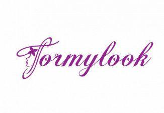 Thiết kế logo thương hiệu mỹ phẩm For my look