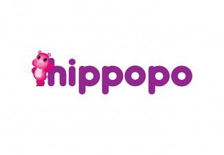 THIẾT KẾ LOGO HIPPOPO