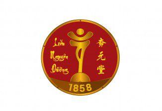 Thiết kế logo Liễu Nguyên Đường