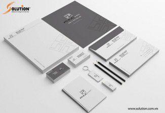 Thiết kế bộ nhận diện thương hiệu Giầy Phúc AMG