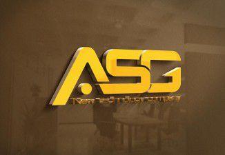 Thiết kế logo Công ty ASG