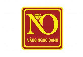 Thiết kế logo Vàng Ngọc Oanh