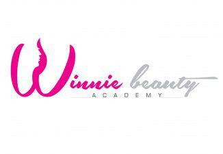Thiết kế logo Winnie Beauty Academy