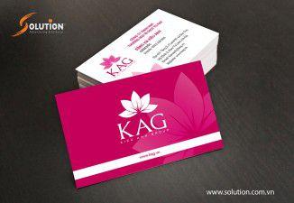 Thiết kế Logo thương hiệu Kiều Anh Group