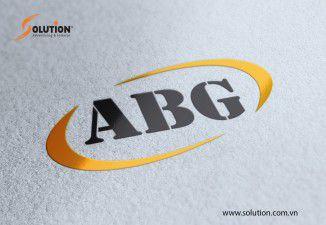 Thiết kế Logo Công ty ABG