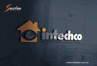 Thiết kế Logo Công ty CP Intechco Vietnam