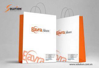 Thiết kế Logo thương hiệu giày Eavrashoes