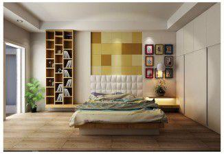 Thiết kế và thi công nội thất nhà anh Chiến