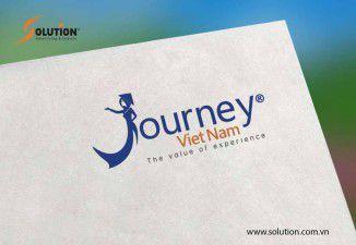Thiết kế bộ nhận diện thương hiệu JOURNEY Việt Nam