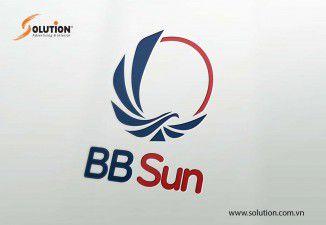Thiết kế bộ nhận diện thương hiệu BB Sun Việt Nam