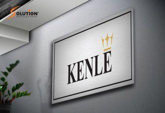 Thiết kế bộ nhận dạng thương hiệu KENLE