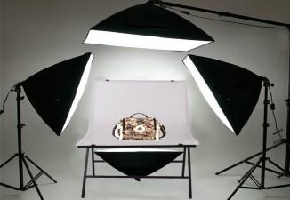 Chụp ảnh quảng cáo- Chiến dịch truyền thông hiệu quả