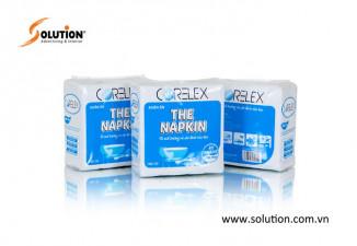 Bao bì sản phẩm giấy công ty JP Corelex