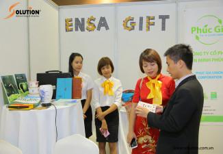 Hội chơ triển lãm giới thiệu sản phẩm hàng tiêu dùng Việt Nam chất lượng cao 2015
