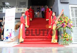 Hội thảo ra mắt trung tâm thể dục thẩm mỹ cao cấp tại Hà Nội