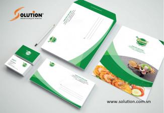 Thiết kế bộ nhận diện thương hiệu Local (Du lịch Việt)