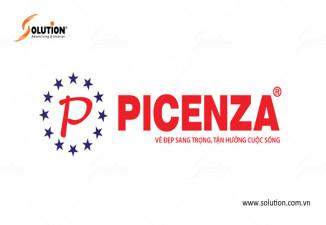 Sáng tác slogan công ty Picenza