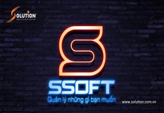 Sáng tác slogan công ty Công Nghệ Phần Mềm SSOFT