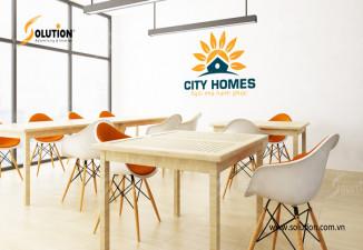 Sáng tác slogan dự án bất động sản City Homes