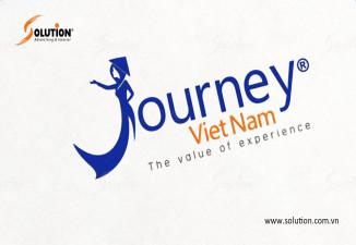 Sáng tác slogan công ty du lịch Journey