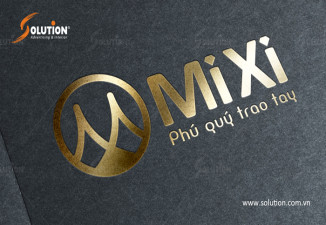 Sáng tác slogan công ty phong thủy MIXI