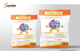 Thiết kế bao bì thức ăn chăn nuôi công ty DNA