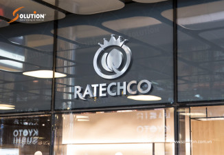 Thiết kế bộ nhận diện lĩnh vực nông nghiệp Ratechco