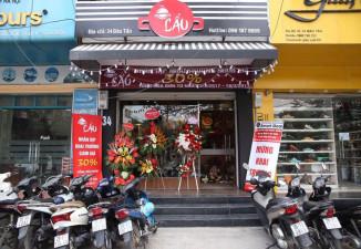 Thiết kế biển quảng cáo nhà hàng Ồ Lẩu Hà Nội