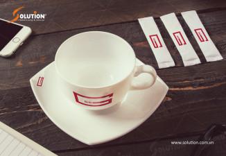 Bộ Sales kit đầy đủ nhất cho quán cafe G66 Hà Trung Hà Nội