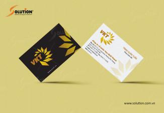 Thiết kế logo công ty năng lượng mặt trời VKT