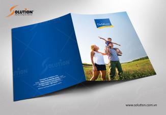 Thiết kế kẹp file chuyên nghiệp sản phẩm chức năng DeliKost