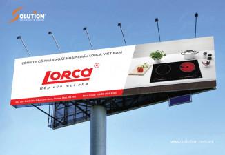 Slogan hay công ty thiết bị bếp Lorca