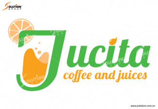 THIẾT KẾ LOGO QUÁN CAFE - JUCATI