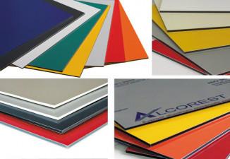 5 vật liệu thường chọn khi làm biển quảng cáo