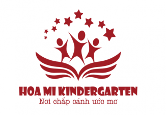 Thiết kế logo và nhận diện thương hiệu cho Họa Mi Kiner Garden