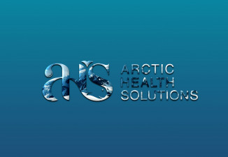 THIẾT KẾ LOGO ARCTIC HEALTH SOLUTIONS